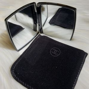 Chanel Mirror Duo Compact